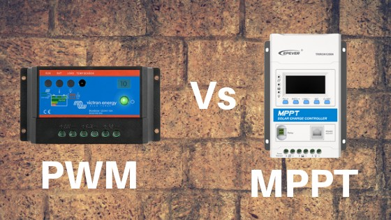 Why MPPT Solar Charge Controller Is Better Than PWM