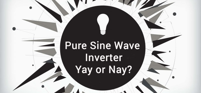 3 Most Common Myths About Pure Sine Wave Inverters