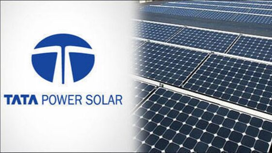Tata Solar Panels Price