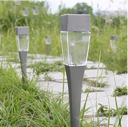 Solar Outdoor Garden LED Light