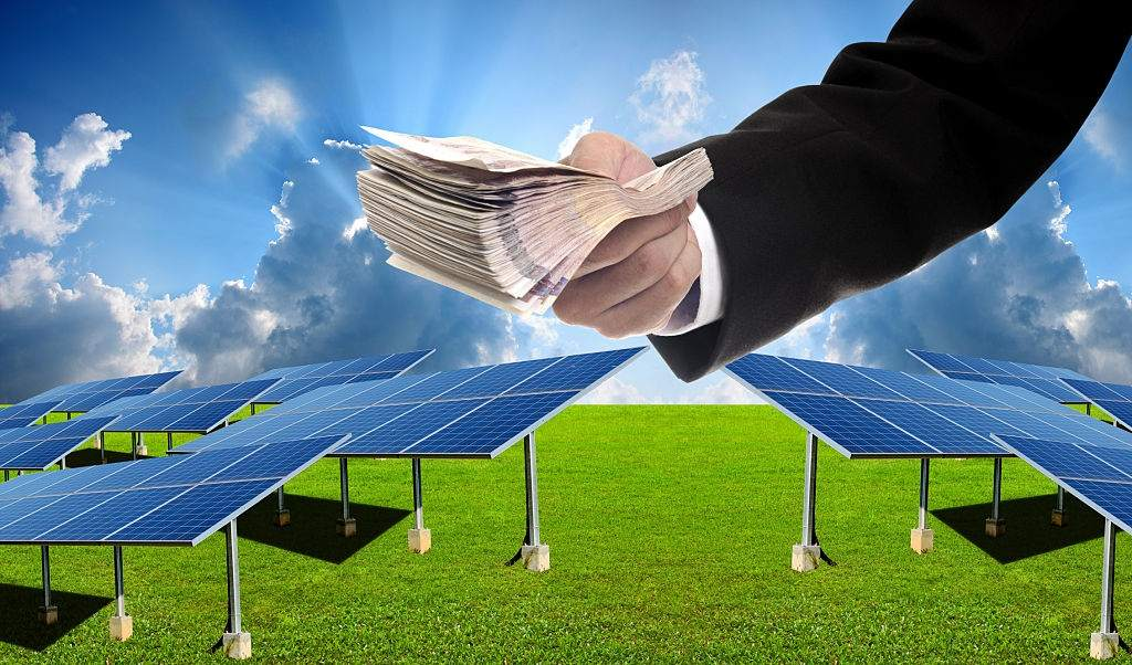 Start a Solar Business in India With Rs.25,000 and Earn in Crores