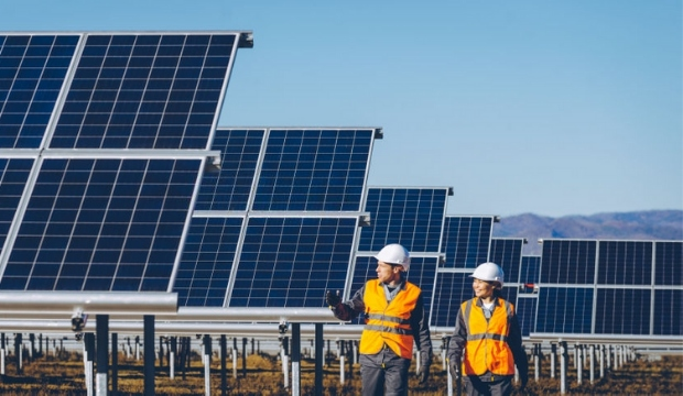 Top 10 best Solar Companies in the World