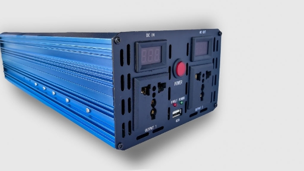 What is the Battery Management System & How it Works