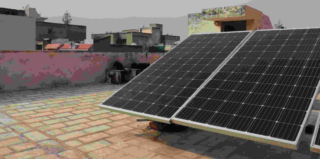 Loom Solar AC Module