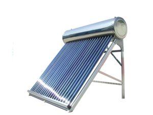 V-Guard 200-Watt Silicone Solar Water Heater